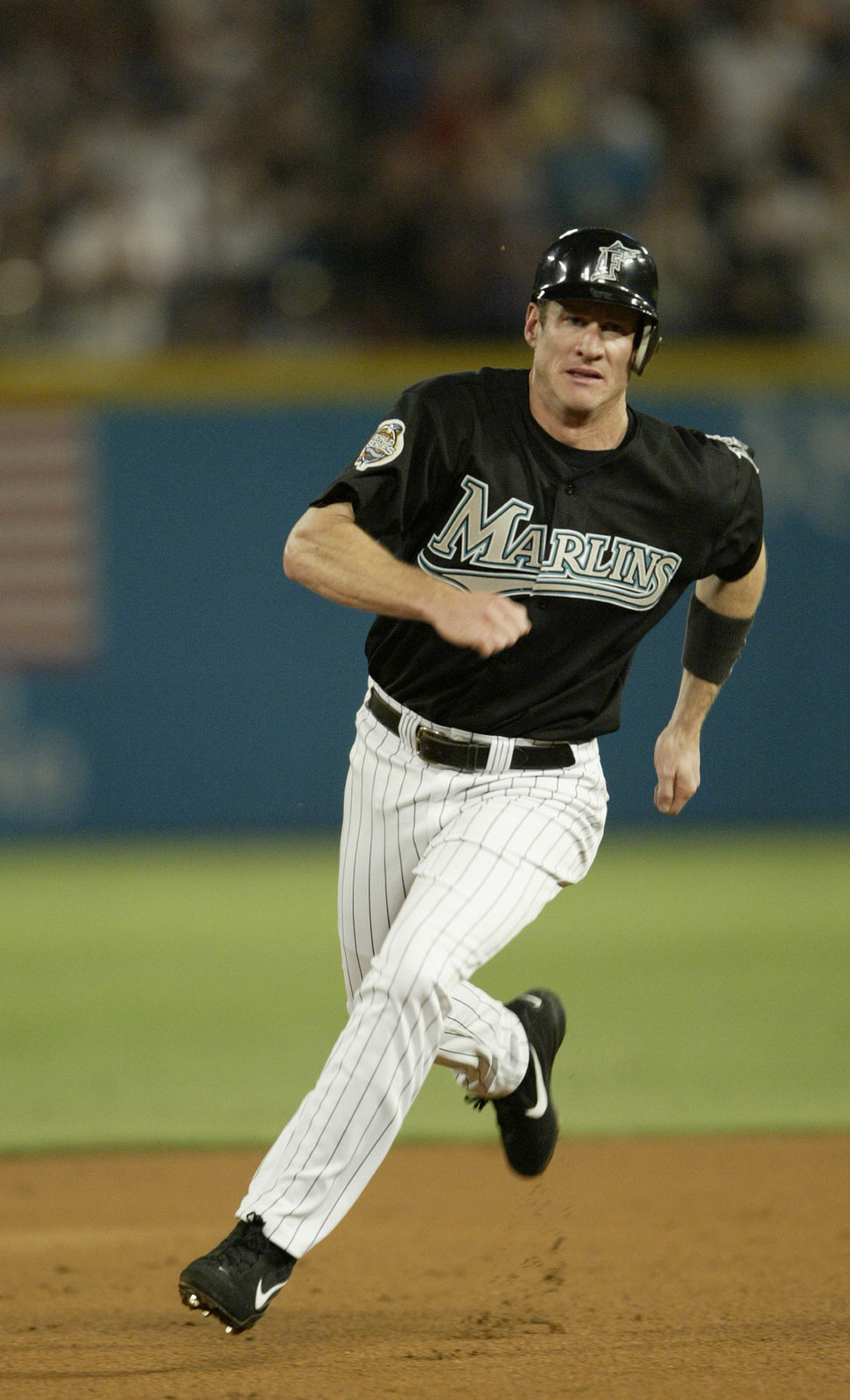 Jeff Conine Top 9 Reasons Why Jeff Conine is Mr Marlin On Cloud Conine