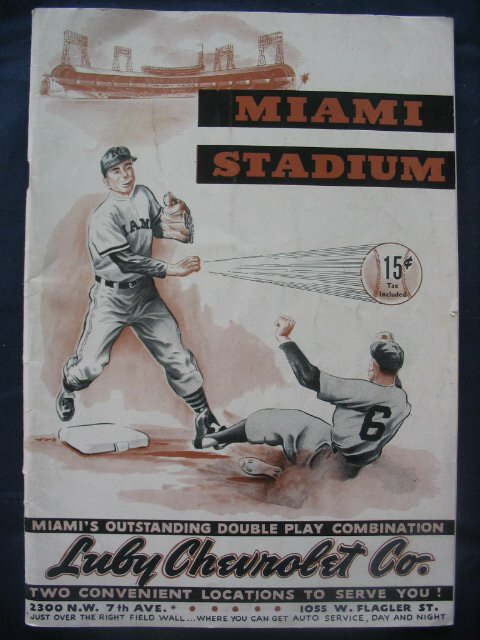 Miami Sun Sox - Miami Marlins