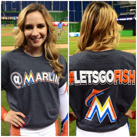 Social Media Night Marlins
