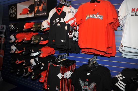 Miami Marlins Marlins Park