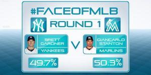 FACE OF MLB
