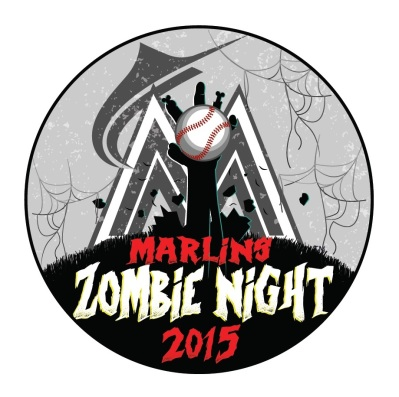Zombie Night Logo