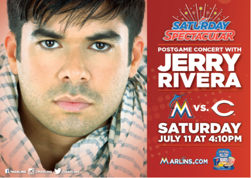 Jerry Rivera 1