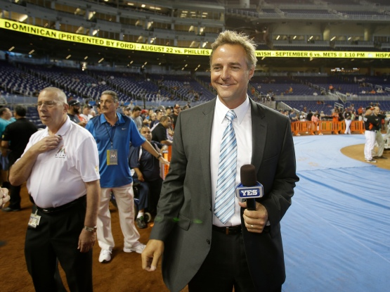 Al Leiter Miami Marlins Fox Sports Florida